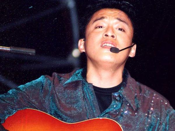 Ca sĩ Lam Trường tham gia Lan Song Xanh 5