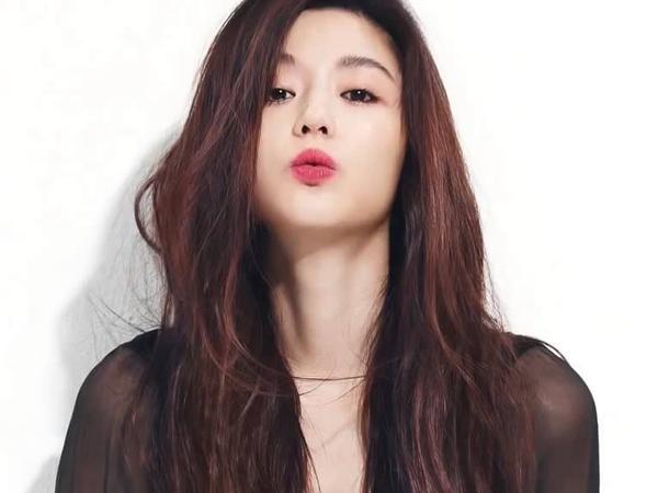 Diễn Viên Jeon ji hyun..