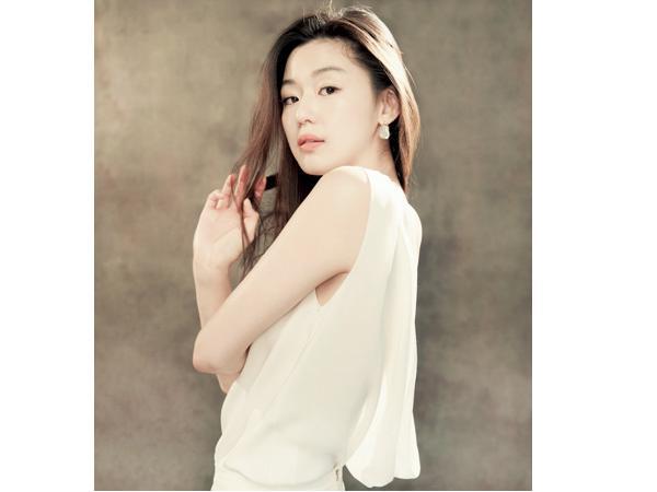 Diễn Viên Jeon ji hyun
