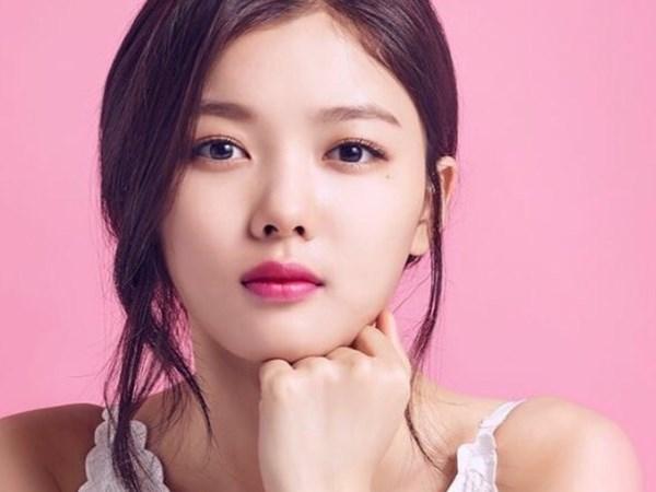diễn viên xinh đep kim yoo-jung