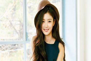 tieu su co nang dien vien xinh dep kim yoo jung