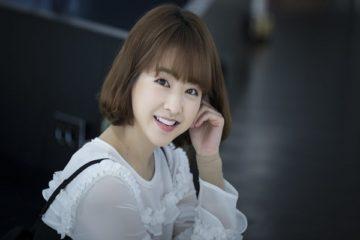 Tiểu sử diễn viên hàn quốc xinh đẹp Park Bo-young