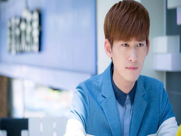 Tiểu sử diễn viên Trương Hàn