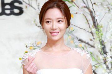 Tiểu sử Nữ diễn viên truyền hình xinh đẹp Hwang Jung Eum