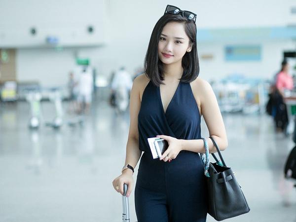 Tiểu sử ca sĩ Miu Lê