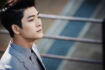 Tiểu sử diễn viên Kang Tae-oh