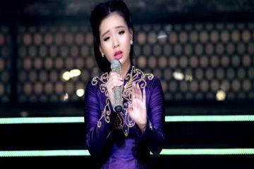 Tiểu sử thiên thần bolero Quỳnh Trang