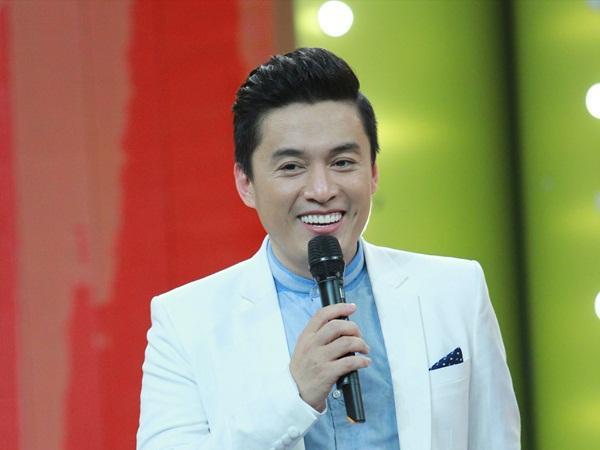Ca sĩ Lam_Truong