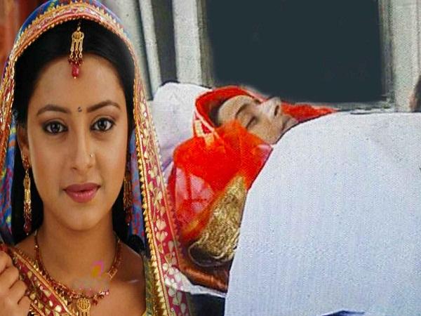 Pratyusha Banerjee chết