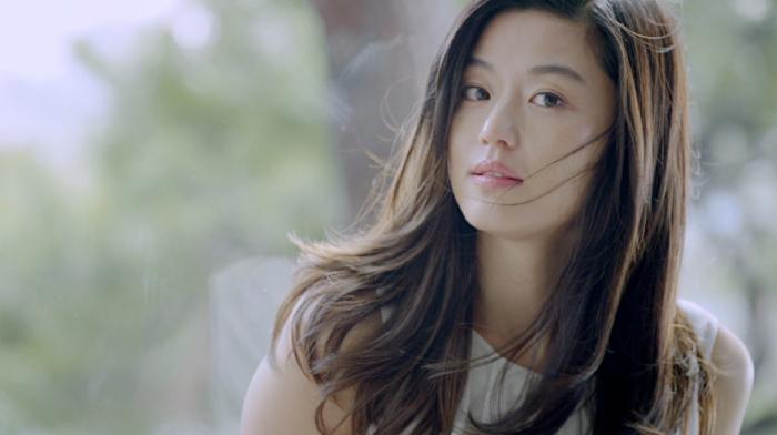 dien vien Jun Ji Hyun