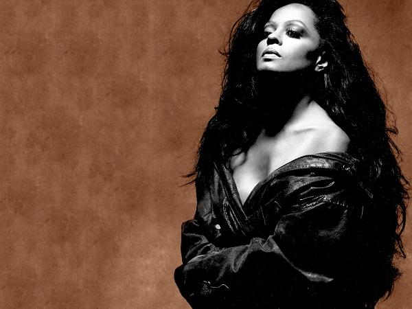 Tiểu sử ca sĩ Diana Ross