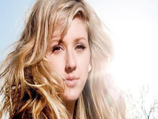 Tiểu sử ca sĩ tài năng Ellie Goulding