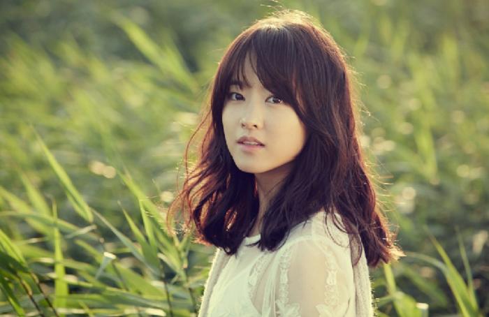 tieu su cua Park Bo-young