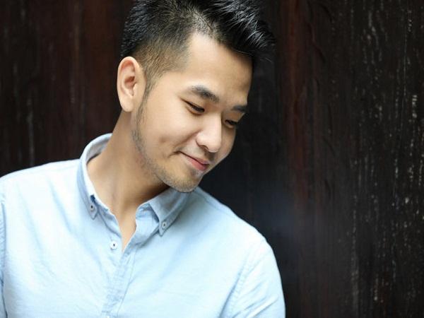 Tiểu sử ca sĩ Phạm Hồng Phước