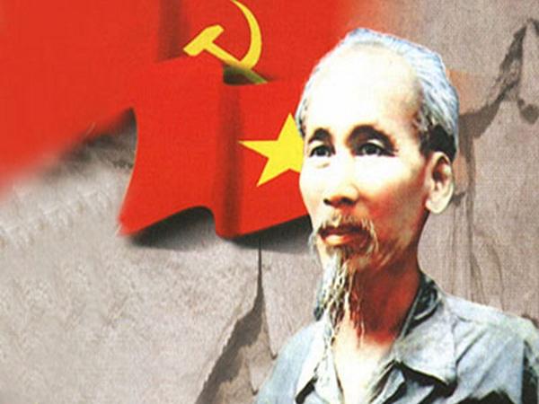 Tiểu sử chủ tịch Hồ Chí MinhTiểu sử chủ tịch Hồ Chí Minh