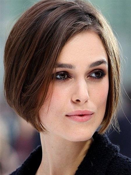 tóc đẹp cho khuôn mặt vuông