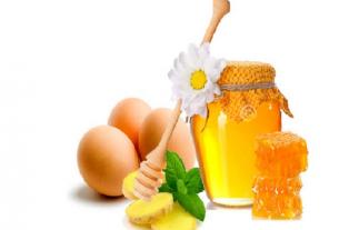 cách tăng cân hiệu quả với mật ong