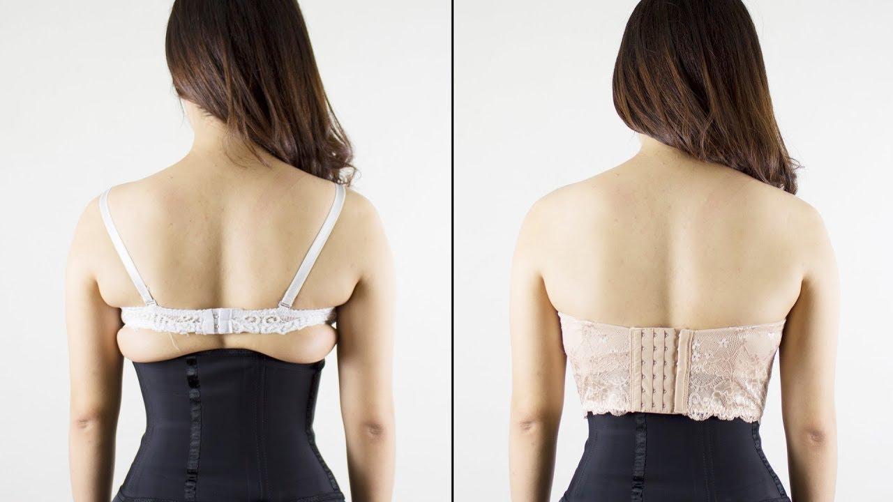 áo corset định hình