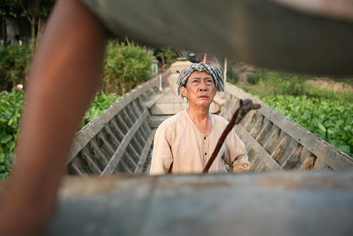 tiểu sử Diễn viên Lê Bình