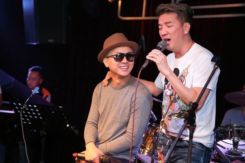 Chàng trai này được dự đoán sẽ là gương mặt tỏa sáng trong giới nghệ sĩ Việt