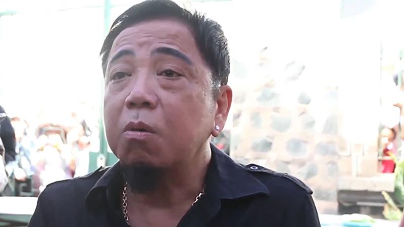Hồng Tơ bị bắt vì cờ bạc