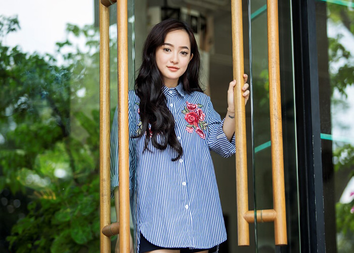 Tiểu sử Kaity Nguyễn