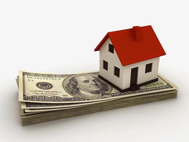 Rủi ro khi vay tiền mua nhà