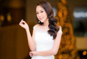 hotgirl Sam (Nguyễn Hà My)