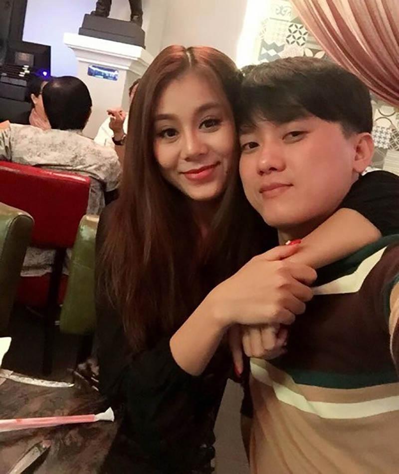 Khán giả cảm thấy tiếc cho mối tình đẹp của Quách Ngọc Tuyên và Nam Thư