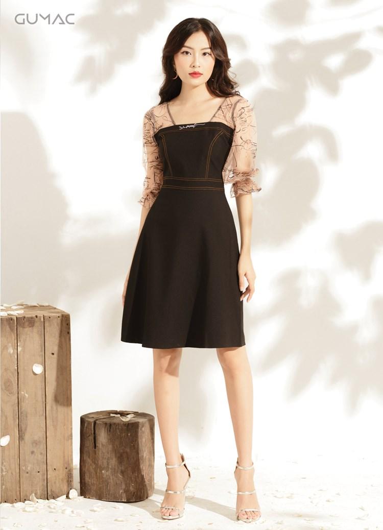 Mua váy đầm công sở đẹp giá rẻ ở đâu?