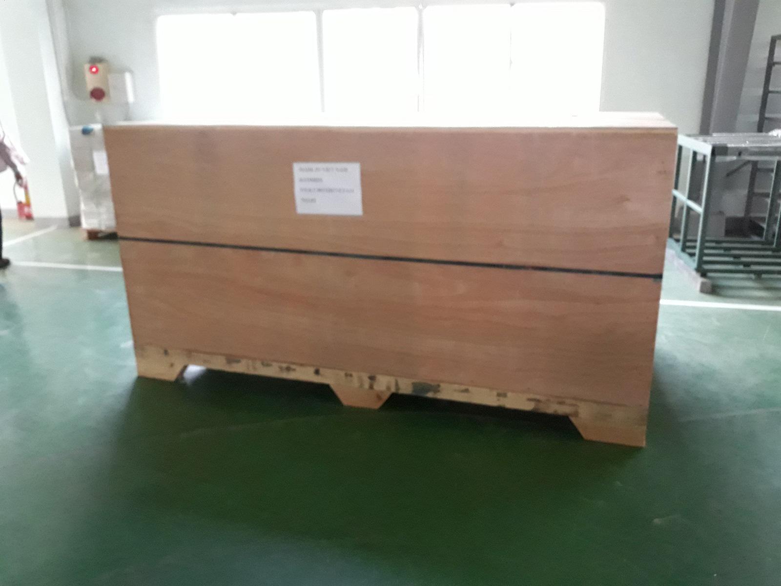 Đông Phú Tiên - Địa chỉ đóng pallet gỗ, thùng gỗ uy tín nhất