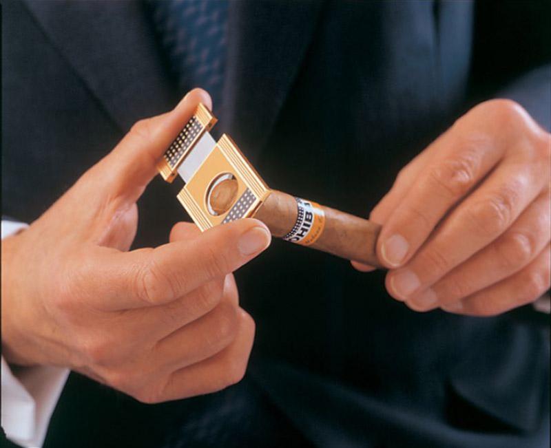 Thế giới xì gà Cuba